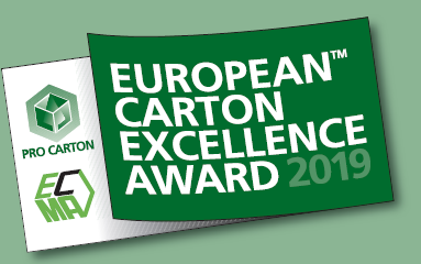 Be part of Europe's best in cartonboard packaging