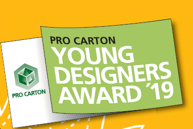 Are you a rising star of packaging design?