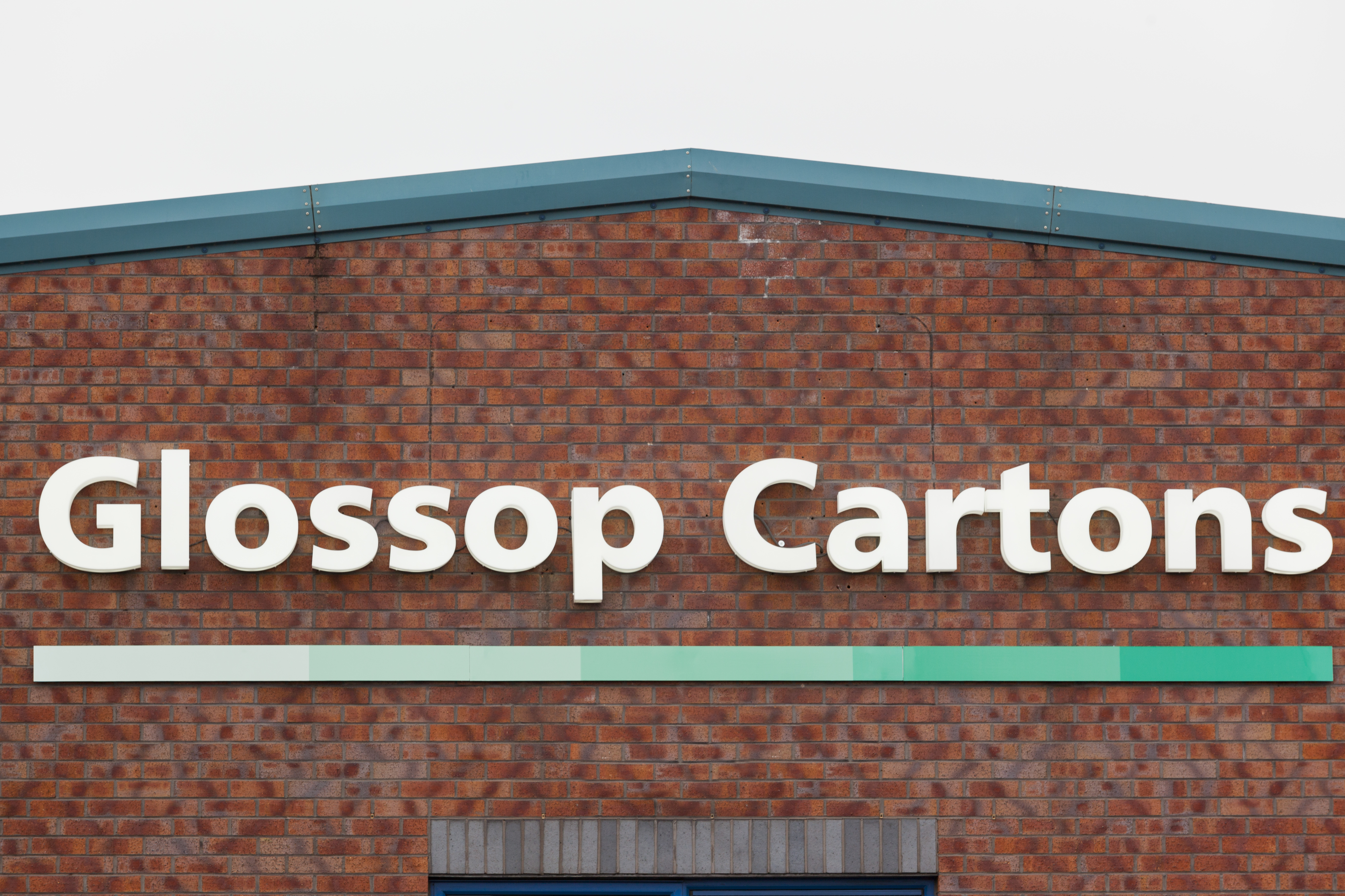50% expansion for Glossop Cartons